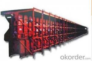 Tunnel Steel Formwork in Automatic Hydraulic