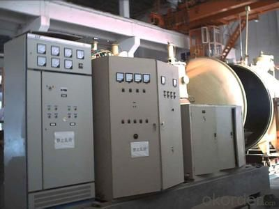 Induction Melting Furnace 12T