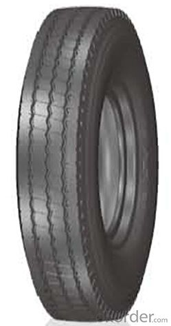 Truck and Bus radial tyre pattern 787