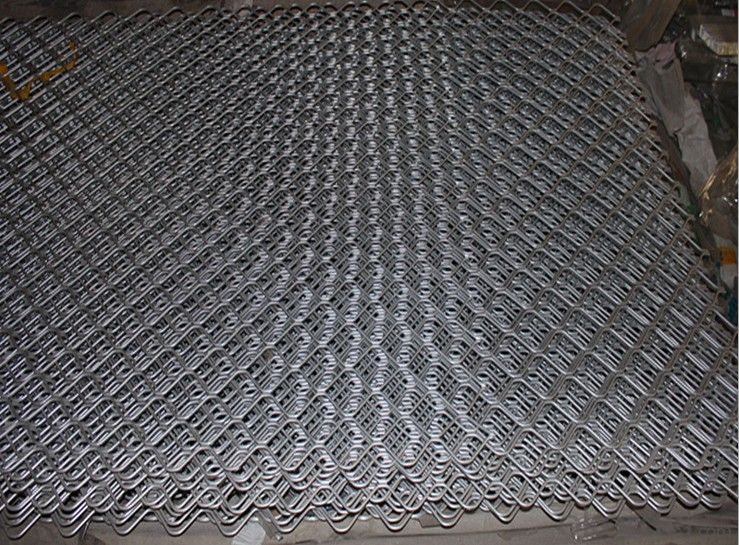 Aluminium  Wire   Mesh -- Best   Quality