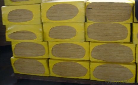 Insulation Rock Wool Board 160KG