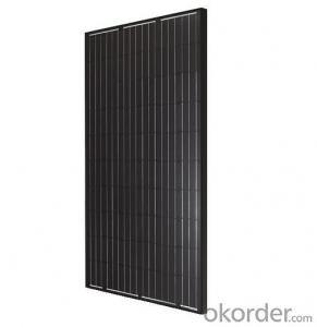 mono panel SWE-M660(BK) Series255W