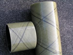 POLYESTER NETTING 20GSM FOR GRP PIPE