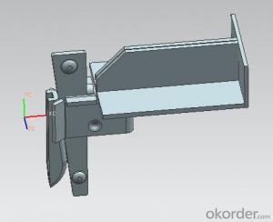 Kwikstage System Platform Bracket