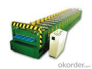 Light Steel Keel  Roll Forming Machines Customized