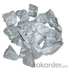 Nitrided Ferro Chrome FeCrN8