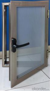 Alarm Screen Window and Door Manufactory