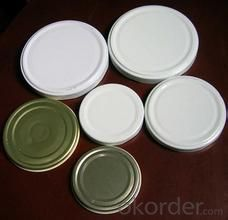 Tin Free Steel of Prime Quality for Metal Caps
