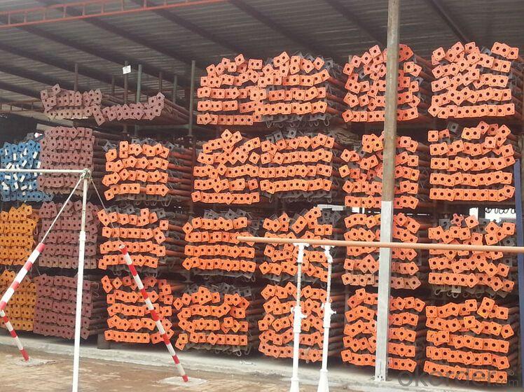High quality scaffolding steel prop