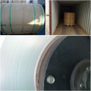 plain aluminum mill finish coil sheets