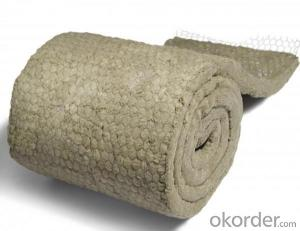 ROCK WOOL BLANKET AT COMPETITIVE PRICE