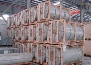 AA 1050 coated  aluminium coil