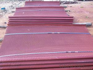 Mine  Sieving  Mesh -- The Best Quality Ever