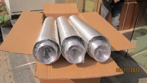 HVAC Flexible Duct in High Quality and Competitive Price