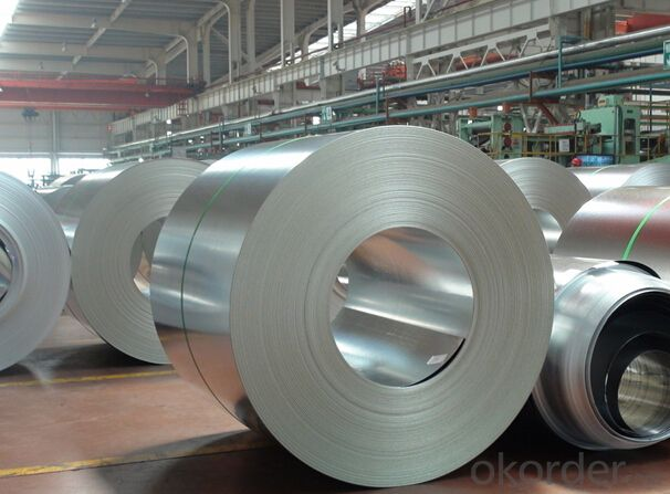 Hot-Dip Galvanized Steel Sheet of Good Quality