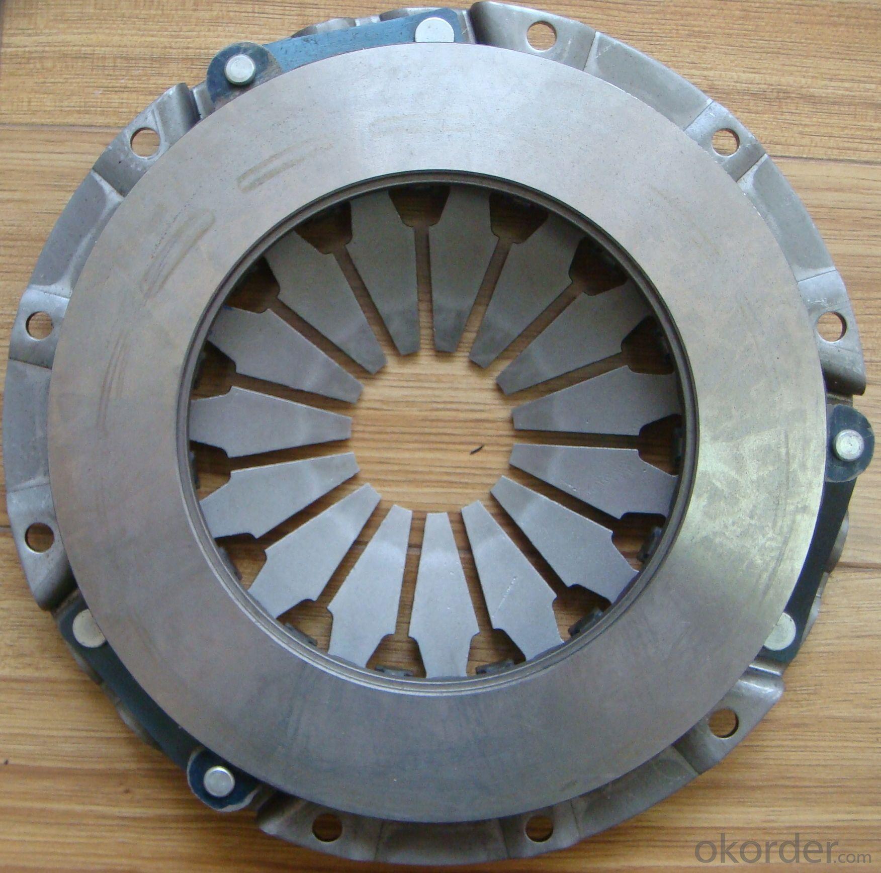 Clutch Disc for BMW 320I325I E30 3023VL600B 1023V2000B INA F208660