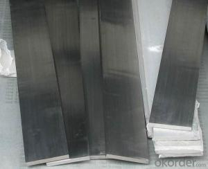 high quality  flat  bar