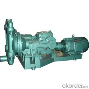 Electric Motor diaphragm dose pump