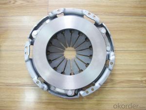 Clutch Disc for VW GOLF/JETTA II/III 3021VL200B INAF201769BR and Pressing Plate