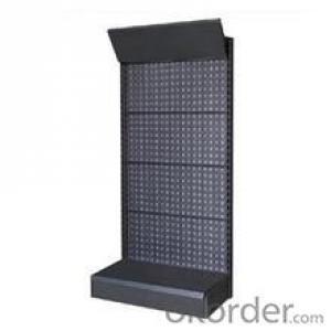 hardware toll type rack