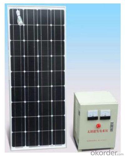 Zhenfa-80SK Solar  System Kit