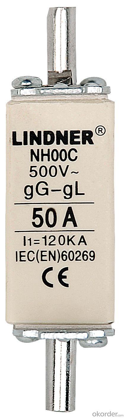 FUSE LINK NH00C