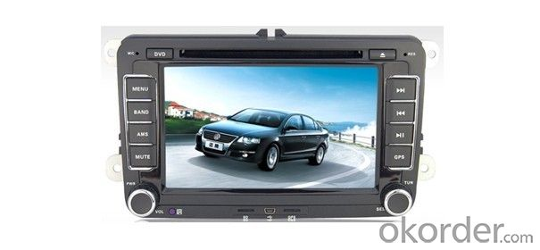 VW-Magotan-Sagitar  Android 4.2.2 3G 8 inch 2014 new dvd with Origina car style