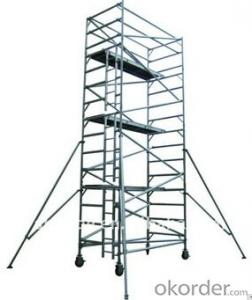 New Hot Sale Scaffolding Aluminium