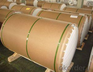 AA 3003 coated  aluminium coil