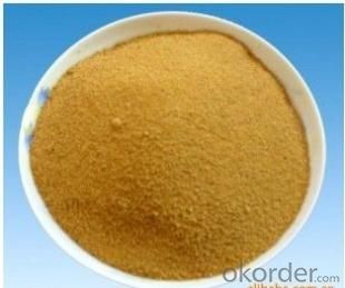 BEST QUALITY POLYFERRIC SULFATE