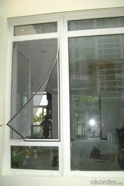 DIY Magnetic Window Screen System Manufactory