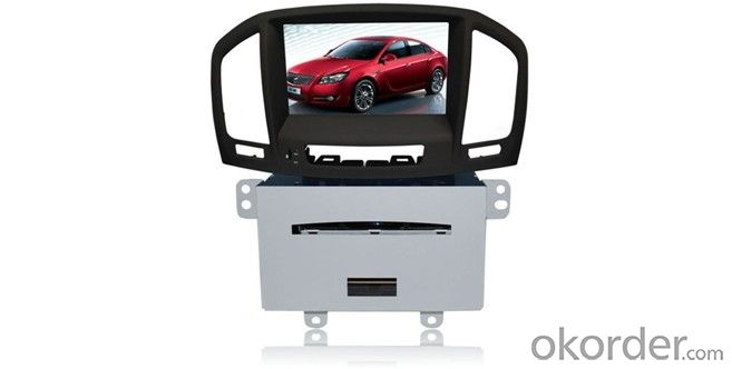Buick-New Regal  Android 4.2.2 3G 8 inch 2014 new dvd with Origina car style