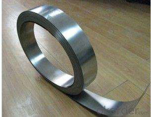 Titanium Foil GR2 GR3 GR4