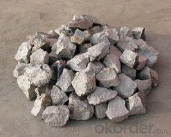 FeMn Low Carbon Manganese
