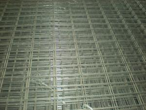 Hot Selling Galvanized Wire Mesh Sheet with Construction Quality