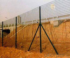 Good Quality Chain Link Fence