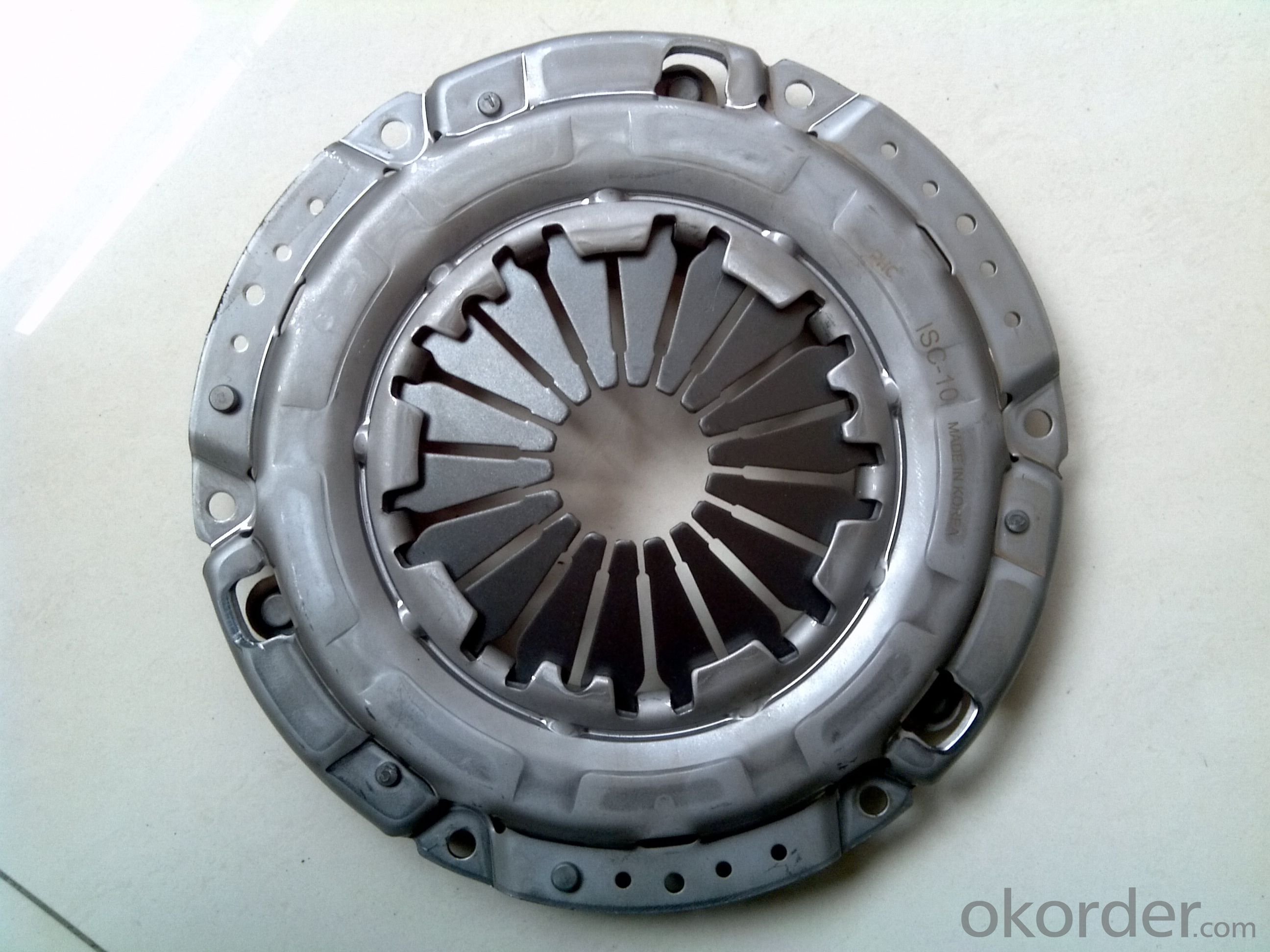 Clutch Disc for FIAT UNO CENTO 1100 3018VLB00B 1018V0104B INA 122978