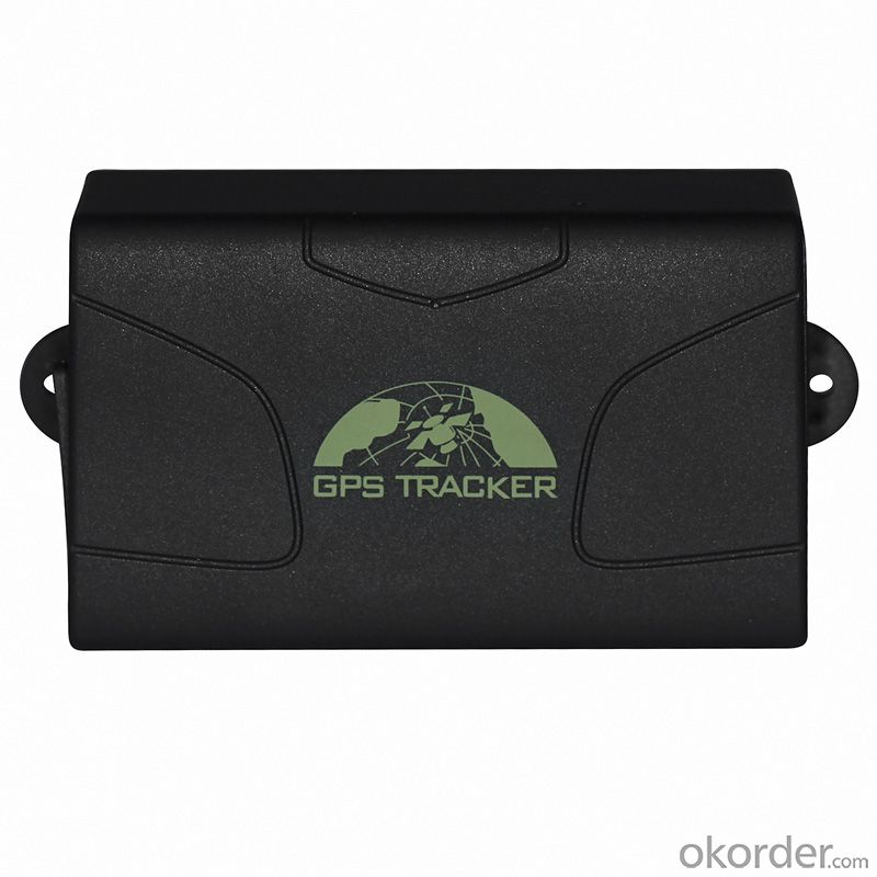 Rugged Vehicle GPS Tracker G05
