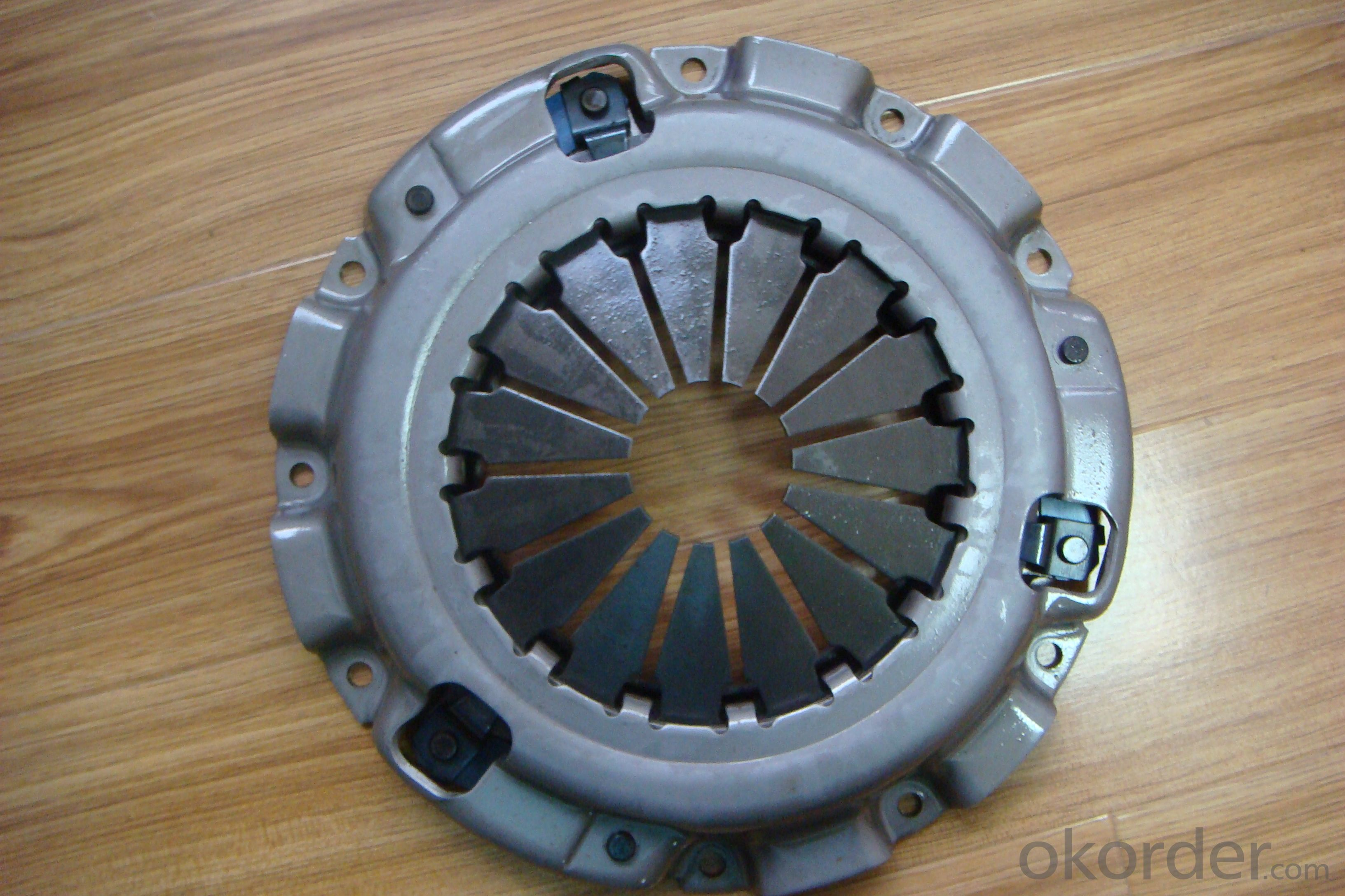 Clutch Disc for NIS HARDBODY 2000 3024VLM00B 1024V1510B TK40-4A ENCS 603