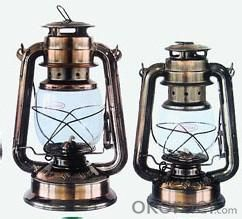 LED outside  portable lantern