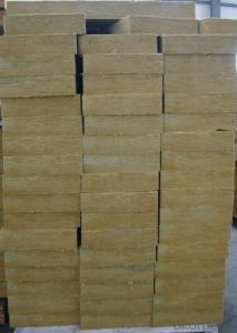 Insulation Rock Wool Board 140KG
