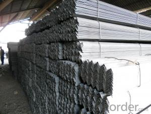 Equal Steel Angle Q235/Q345