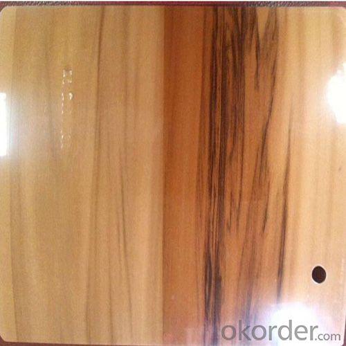 High Gloss PVC Laminate Film