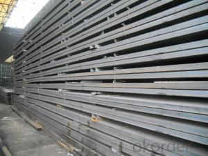 High Quality 25# Steel Channel