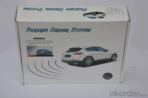 LED buzzer sensor,Manufacturer Of parking sensor -LED display ,4sensors,6sensors,8sensors,12V for cars