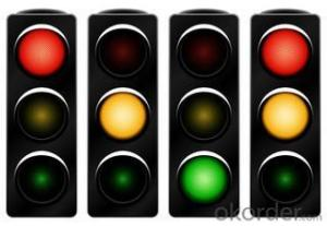 Traffic Light conventional LED