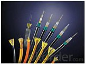 Under-water Optical Cable