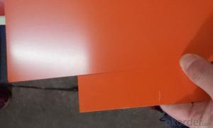 PREPAINTED STEEL JIS G 3312 CGCC
