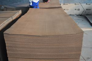 Plain Hardboard