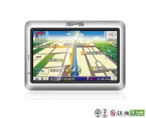 Cheap Price 5.0 inch GPS Navigation Vehicle Use